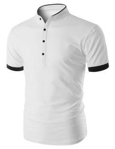 $14.99 Doublju Short Sleeve T-Shirt (CMTTS035)