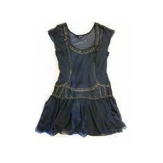 Ladakh Shining Armour Dress (charcoal) | Womens Dresses | Women | Glue... ($125) ❤ liked on Polyvore