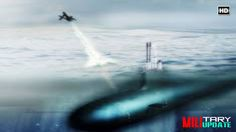 Russia's Next TWO Submarine Projects Feature Some VERY Advanced Tech The...
