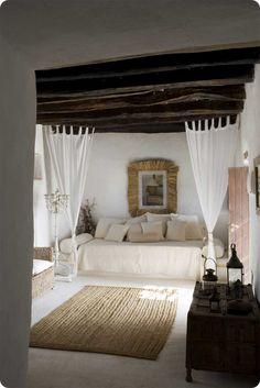 Home Shabby Home: Jordi Canosa - Ingrid House