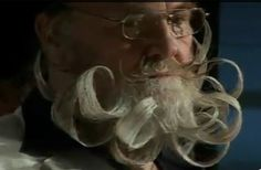 The 2012 International German Beard and Moustache Championships have been held in Bad Schussenried, Germany.