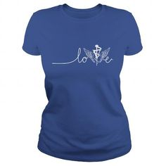 Cool VETERINARY MEDICINE LOVE T-Shirts