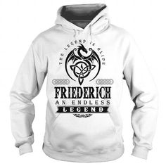 Awesome Tee FRIEDERICH T shirts