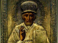 Једно савремено чудо Светог Николе     Ову причу је са мном, својевремено, поделио јеромонах Теофилакт (Бељанин), који се подвизавао ...
