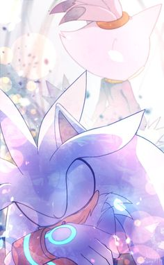 I will Dream by Baitong9194 on DeviantArt #Sonic