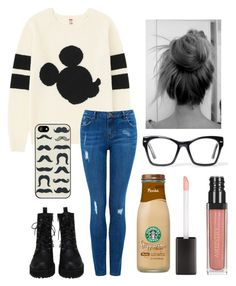 """""""Untitled #204"""" by a-dance02 ❤ liked on Polyvore featuring Uniqlo, Forever New, Spitfire, women's clothing, women, female, woman, misses and juniors"""
