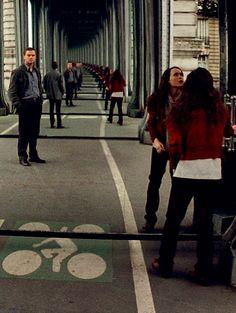 "cheapandvulgar:    Chris Nolan's ""INCEPTION"""