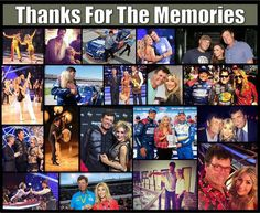 Michael Waltrip & Emma Slater's ride on Dancing with the Stars