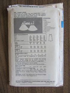 http://www.ebay.com/itm/Butterick-3661-Misses-Vtg-LOOSE-FITTING-FLARED-DRESS-Pattern-KENZO-Sz-10-UNCUT-/152141204589?hash=item236c528c6d:g:mxwAAOSwMNxXbAAb
