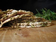 Easy, Everyday Lunch Meat