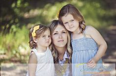 Green Field _  Family Photography _  Mother and Daughter _ Fathers day present _ Grassy Meadow _ Sun _ Flowers _ Sisters