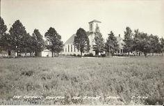 Sacred Heart Catholic Church, Elk Rapids, MI
