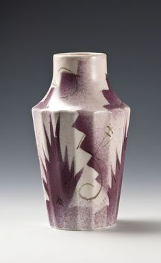 German, Objects, Pottery, Vase, Home Decor, Deutsch, Ceramica, Decoration Home, German Language