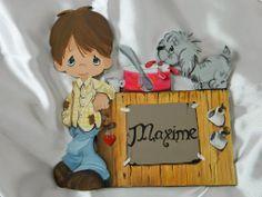 Mycraftybox : chantournage main et peinture artisanale