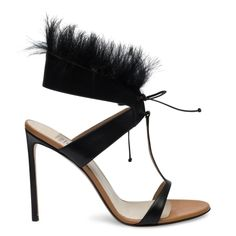 I love this sandal by Francesco Russo!