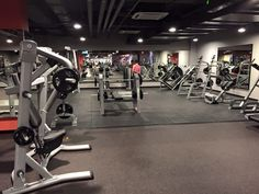 Neoflex 500 Series Fitness Flooring @  Celebrity Fitness Jaya One Club, Kuala Lumpur, Malaysia