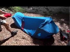 #Mammut Lodge - Prototype Single Bivy Tent - Tent with Mat - Frame Air Tubes instead of tent poles | reviews | Pinterest | Bivy tent Tent poles and Tents & Mammut Lodge - Prototype Single Bivy Tent - Tent with Mat - Frame ...