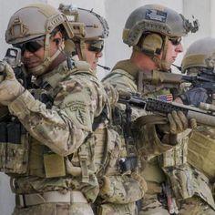 Green Beret Best Special Forces, Green Beret, The Unit