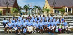 2014 Dunbar-McCreary Family Reunion