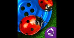 £2.29 https://itunes.apple.com/gb/app/bugs-and-buttons/id446031868?mt=8   Read reviews, compare customer ratings, see screenshots and learn more about Bugs and Buttons. Download Bugs and Buttons and enjoy it on your iPhone, iPad and iPod touch.
