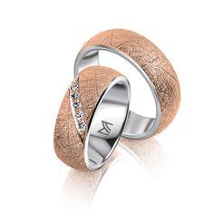 3D Konfigurator - MEISTER Trauring Wedding Ring Designs, Wedding Rings, Diamond Sizes, Diamond Settings, Block Lettering, Ring Verlobung, Dream Ring, Precious Metals, Unique Jewelry