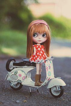 Scootin' Around | Flickr : partage de photos !