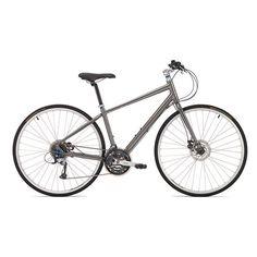 Ridgeback Velocity Disc 2016 - Hybrid Sports Bike