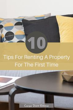 Grow Together, Property For Rent, First Time, About Me Blog, Tips, Advice, Hacks