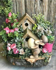 Dyi, Honey Bunny, Décor Boho, Home Decor Kitchen, Halloween, Decoration, Farmhouse Decor, Projects To Try, Bedroom Decor