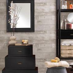 Ashwile Cream Wood Rustic Texture Wallpaper 20131
