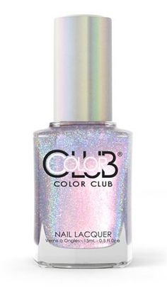 Color Club What's Your Sign Nail Polish 1096