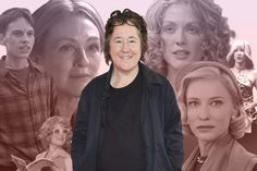 Christine Vachon's films center on the kind of protagonists rarely if ever found in mainstream Hollywood cinema.