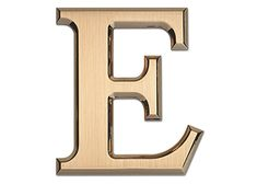 Metal letters display your message professionally, and make your business look modern and successful. Large or small, metal letters are perfect for your wall or exterior sides of your building.