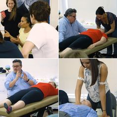 Photos from Saturday's Master Class with Robert Johnston. We had a great time thanks everyone who joined us!  Missed out? Pay attention the events tab on our Facebook page for upcoming classes.  #osteopath #osteopathy #HamOnt #CAO #ManualTherapy #AlternativeMedicine #Demonstration #Love #osteopathic #HamiltonOntario #HigherEducation #Health #ATStill #picoftheday #instagood #Instahealth #Instalike #PhotooftheDay #Anatomy #Physiology