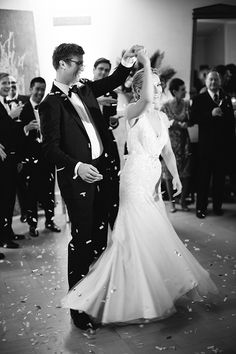 "A first dance to ""In a Little While"" by U2 