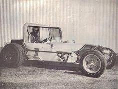 PHOTOS: 70's Supermodifieds And Modifieds UPDATED! Page 1 Racing From The Past