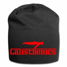 Calisthenics in rot