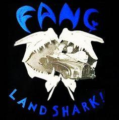 Landshark- fang