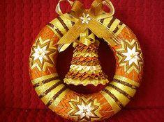 Vianočný veniec / milosiatko - SAShE.sk - Handmade Dekorácie