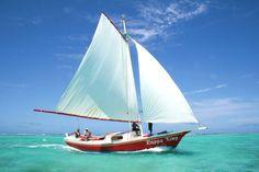 sail away, sail away, sail away....