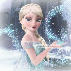 @alldisneyprincesses Modified ElsaThi...Instagram photo | Websta (Webstagram)