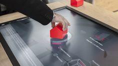 the house of the future | stiebel eltron by D'art Design Gruppe , via Behance