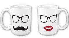 Guangzhou Huanfa Ceramics Co. - enamel mug, enamel cookware Mustache Birthday, Couple Presents, Enamel Cookware, Cute Couples, Gift Guide, Coffee Mugs, Pattern Designs, Tableware, Blog