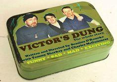 Big Guerilla Productions presents: Victor's Dung - Friday 13th November, 8pm.