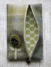 making purses