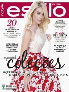 Edição 162 - Março de 2016 - Flávia Alessandra