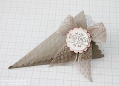 Stampin Up Anleitung Tutorial Schultuete Box Bag Stempelmami 037