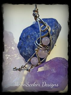 A Lover Moon by MoonSeekerDesigns on Etsy