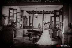 Filipina x Japanese wedding #bacolodweddings #thehohons