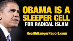 Obama Is A Sleeper Cell... How The Destruction Of America's Culture, Economy And National Security Was Planned From The Start - (NaturalNews) As President Obama is about to make a televised speech this evening, it's important that America realize who he really is. Obama is a sleeper cell who's intent is the deliberate destruction of America's culture, economy and national defense. [...] 12/06/15